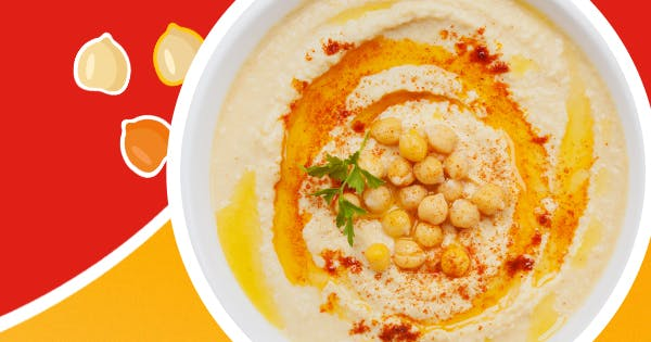 22 Easy Unexpected Hummus Recipes (That Go Beyond Just Dip)