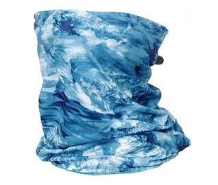 should i wear a mask while running dicks neck gaiter