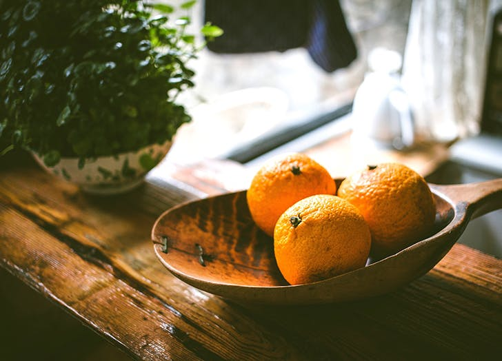 Should Oranges Be Refrigerated? We Squeezed Out the Truth
