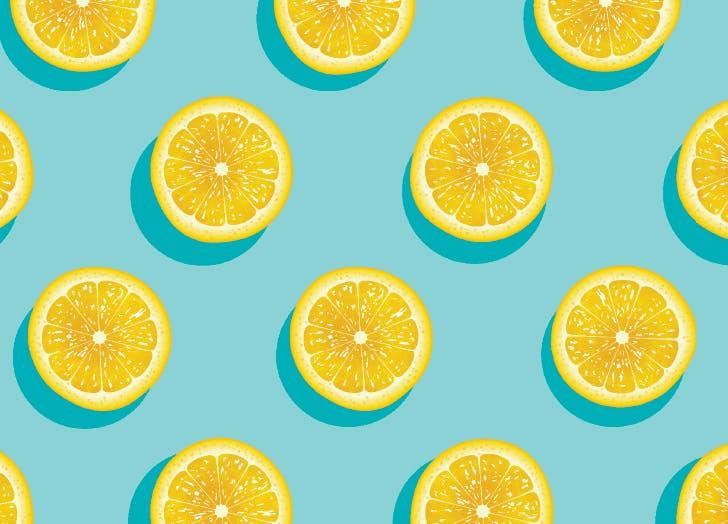 substitute for lemons 400