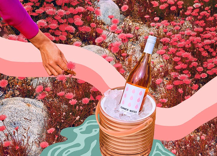 Winc's Summer Rosé Subscription Is Back—and We Have Exclusive Early Access