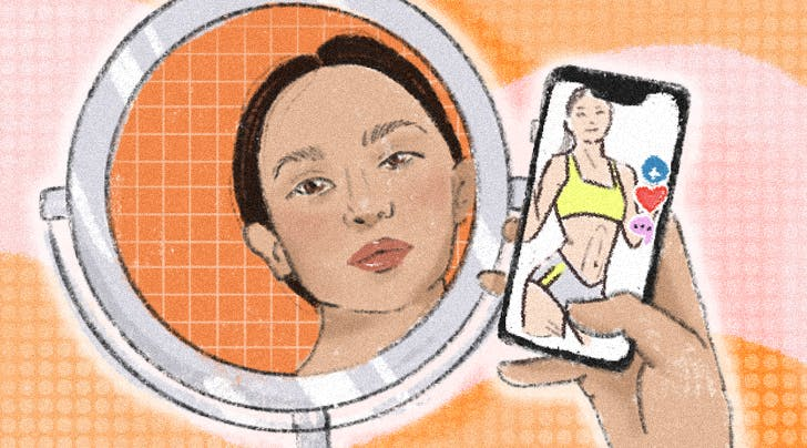 I'm 29 Years Old. I Never Expected TikTok Could Impact My Body Positivity—but It Did