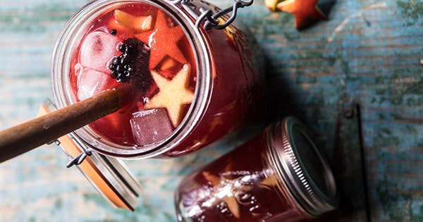 20 Easy 4th of July Cocktails That'll Steal the (Fireworks) Show