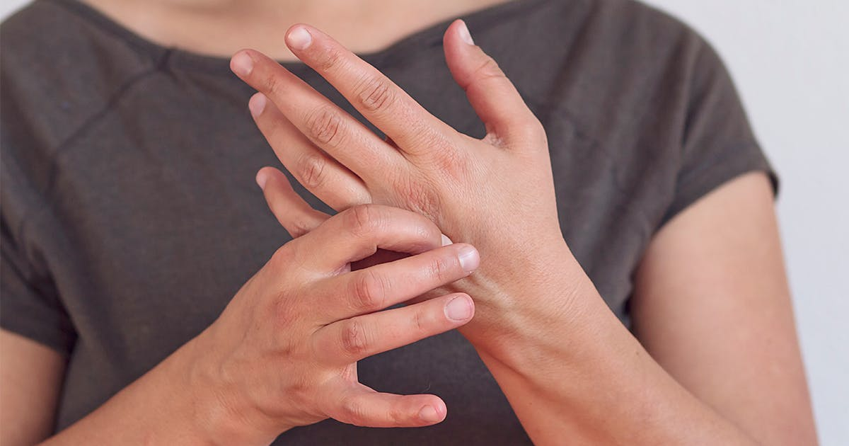 The 6 Best Acupressure Points for Anxiety