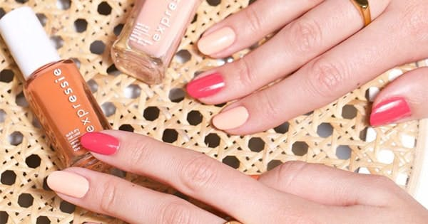 16 Best Summer Nail Colors Of 2020 Purewow