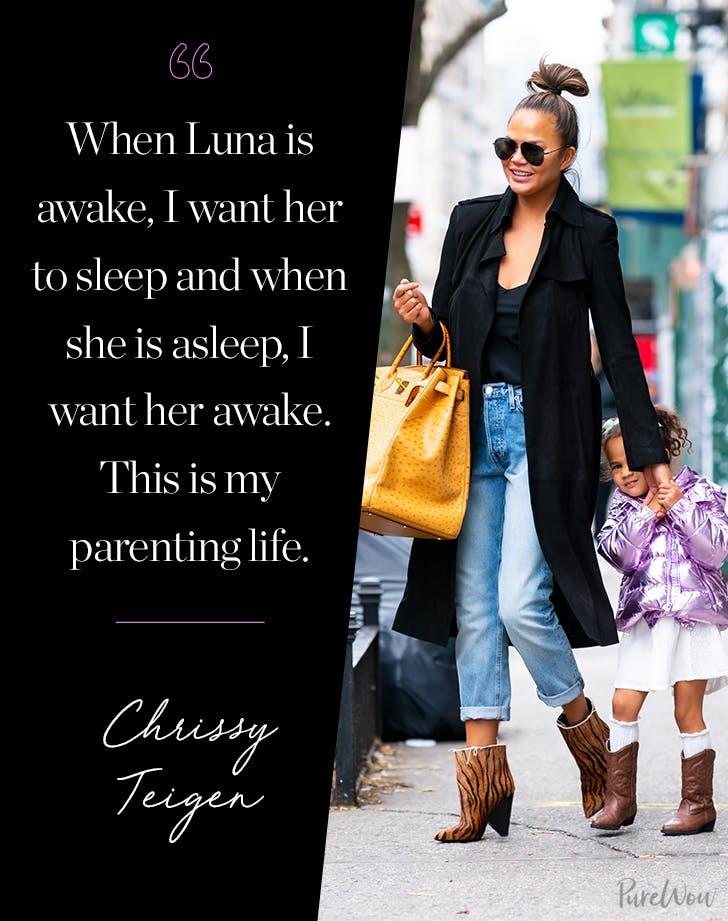 Chrissy Teigen Quote 15