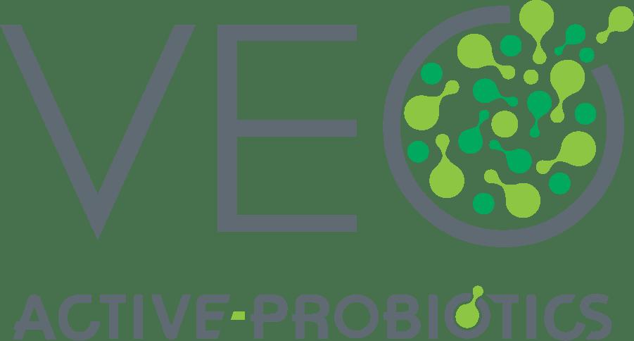 Veo logo Active Probiotics