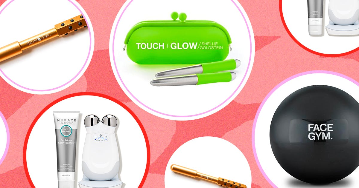 5 Tools to Instantly Upgrade Your At-Home Facial