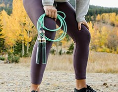 benefits of jumping rope crossrope