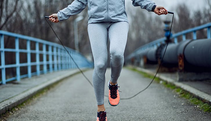 Benefits of Jumping Rope: 10 Reasons to Pick One Up Today - PureWow