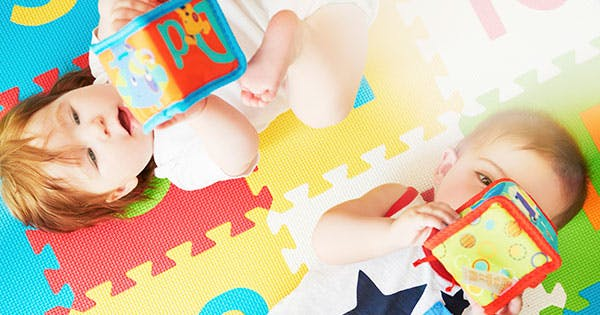 The 7 Best Baby Play Mats, According to Real Moms