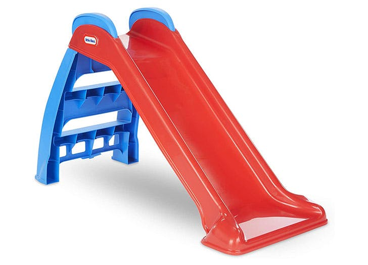 best outdoor toys for kids little tikes first slide