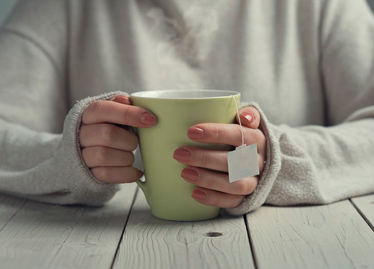 The 8 Best Teas to Fight a Cold