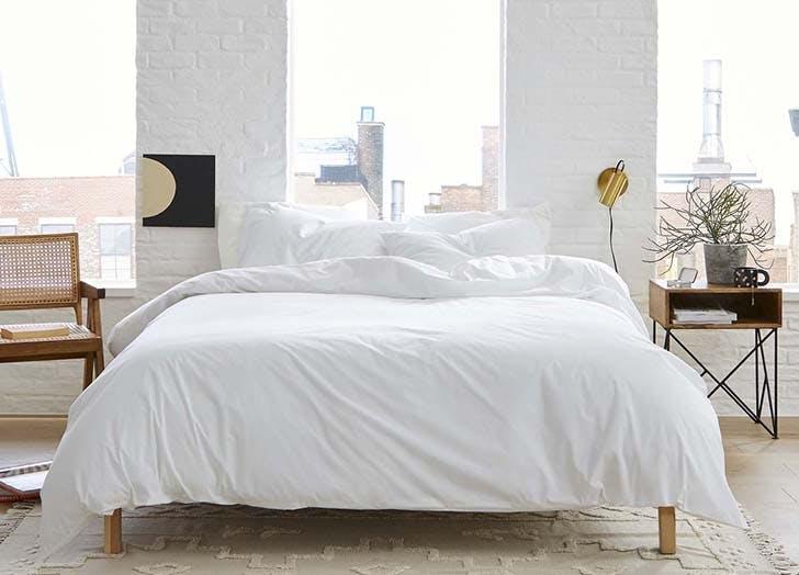 brooklinen luxe hardcore sheet bundle
