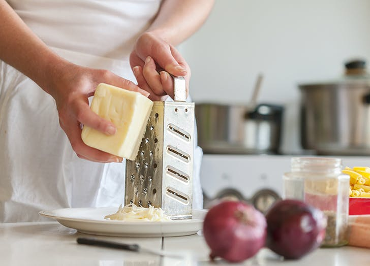 We Have a Very Important Question: Can You Freeze Cheese?