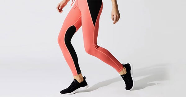 Here's What We're Buying From Carbon38's Huge Sale, Because Leggings Are All We Wear These Days