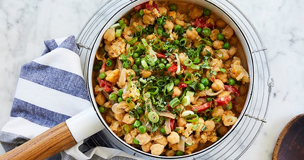 27 Chickpea Recipes You'll Never Get Tired Of