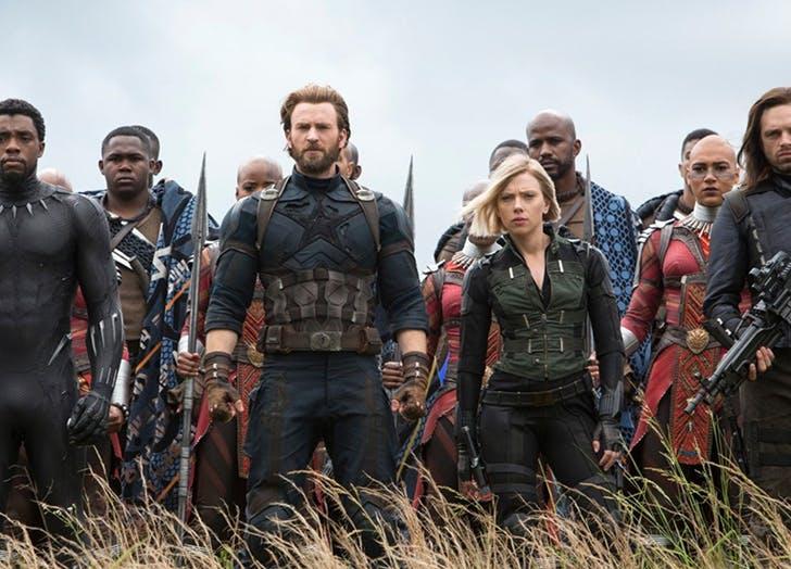 'Avengers: Infinity War,' 'Tarzan' & More Coming to Disney+ in June 2020