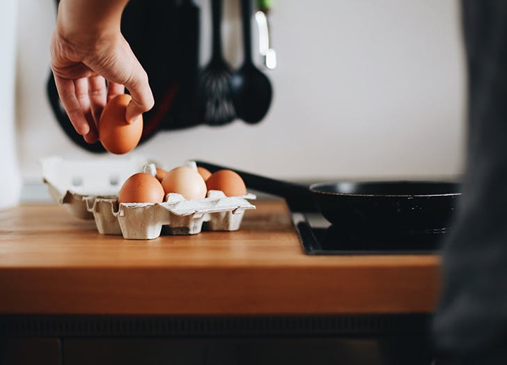 Do Eggs Need to Be Refrigerated? We Cracked the Case