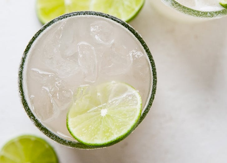 15 Easy Cocktail Recipes You Can Make At Home Purewow