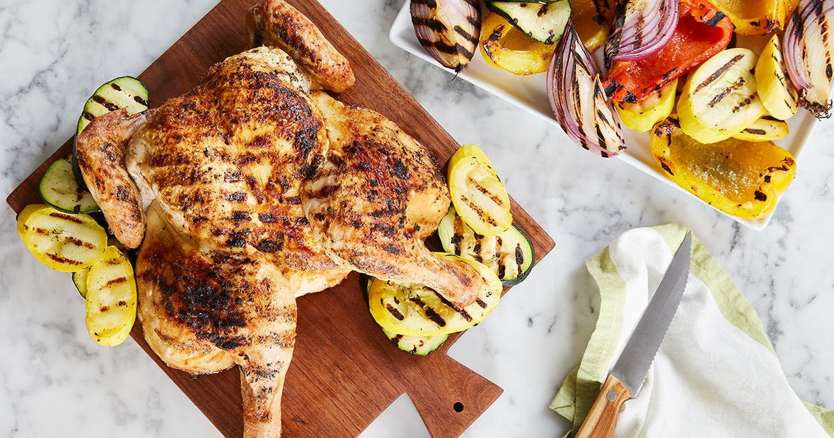 The Best Labor Day recipes to Close Out Summer 2020
