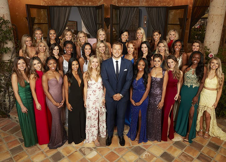 You Can Now Watch Multiple Seasons of 'The Bachelor' (U.S. & International) on HBO Max