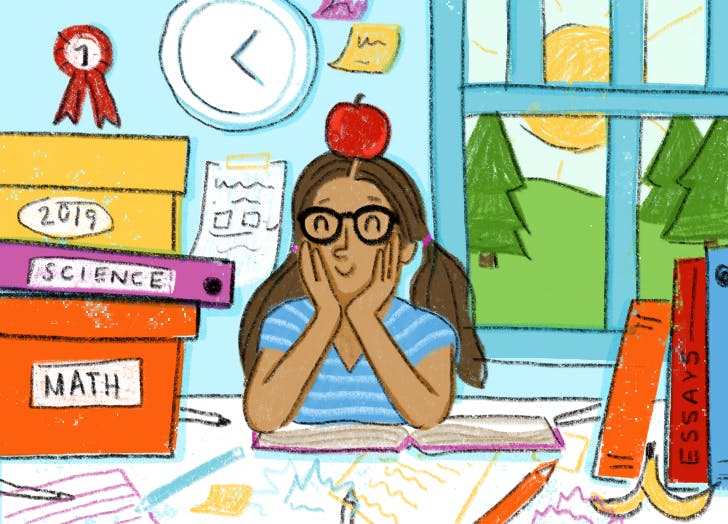 Eek, My Kid Won't Do Homeschool. (And Why That's A-Ok, Say the Experts)