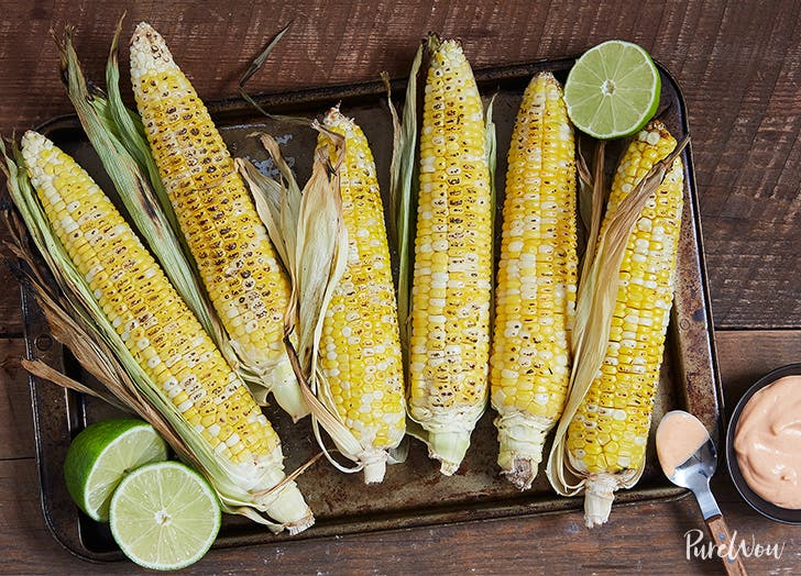 How to Cook Corn 9 Different Ways, From Roasting to Microwaving