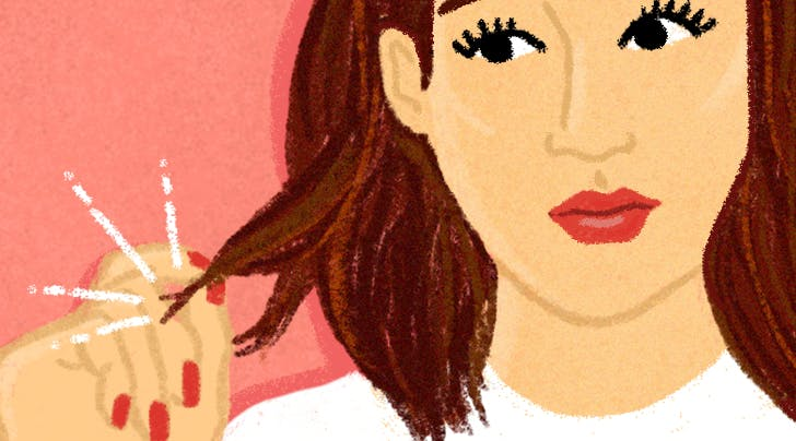 How to Get Rid of Split Ends, According to Stylists