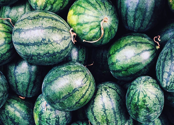 How to Pick a Ripe Watermelon Every Single Time