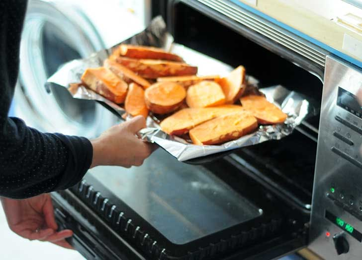 How to Store Sweet Potatoes and Keep Them Fresh for Longer