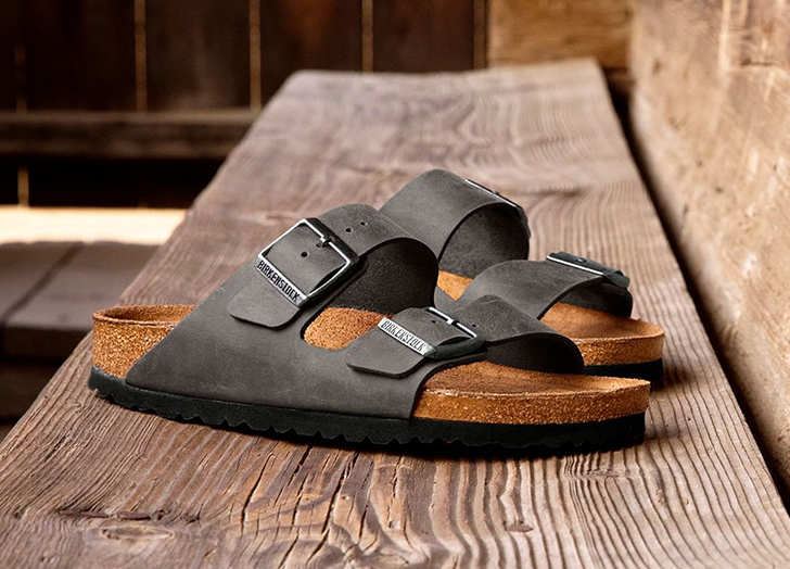 How to Clean Birkenstocks - PureWow