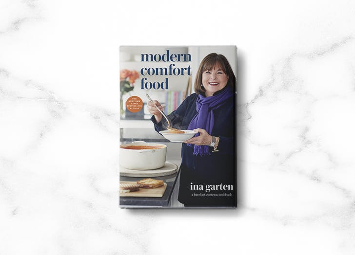 Ina Garten Is Releasing Her Next Cookbook Early Because We All Need 'Modern Comfort Food' ASAP