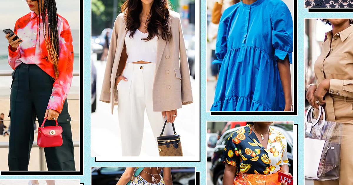 30 Stylish Outfit Ideas For June 2020 Purewow