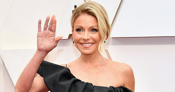 Kelly Ripa Pens Sweet Note to Son in Honor of His Graduation from NYU