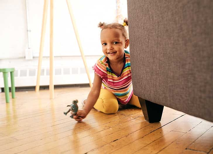 learning activities for toddlers scavenger hunt