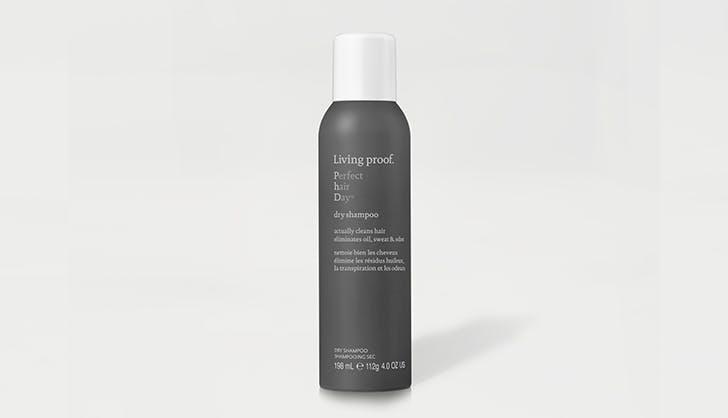 lp dry shampoo