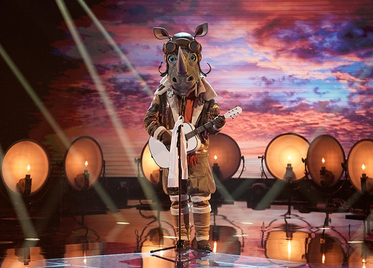 Latest Episode of 'The Masked Singer' Sends Another Contestant Packing & Reveals this Season's Finalists