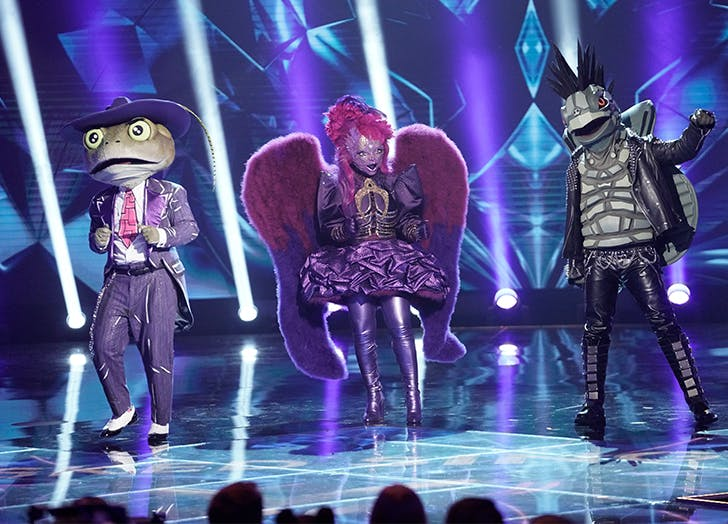 And the Winner of 'The Masked Singer' Season 3 Is...