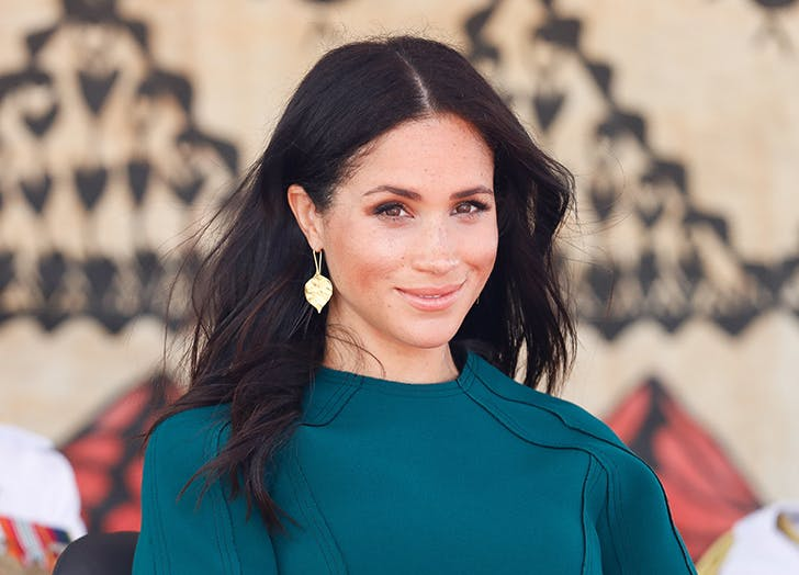 This Meghan Markle-Approved App Lets You Filter Out Negative News
