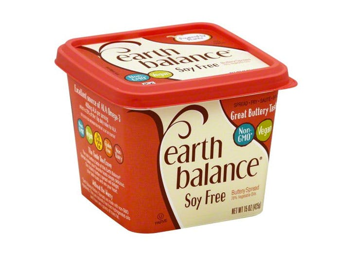 plant butter earth balance