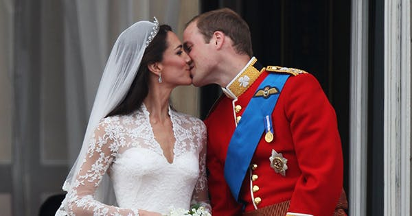 7 Details About Prince William & Kate Middleton's Wedding You Probably Never Knew