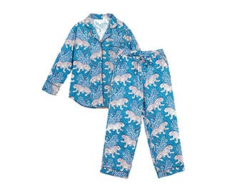 printfresh bagheera pajamas module