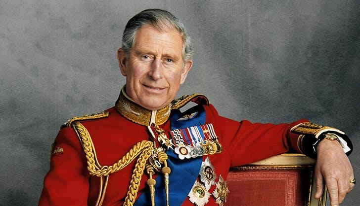queen elizabeth children prince charles