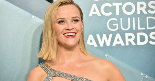 The 9 Shows Reese Witherspoon Is Bingeing During Quarantine
