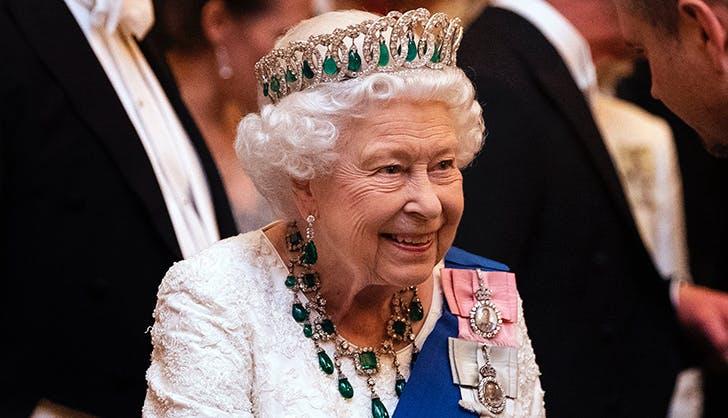 royal family misconceptions queen elizabeth