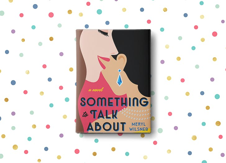 something to talk about book review 400