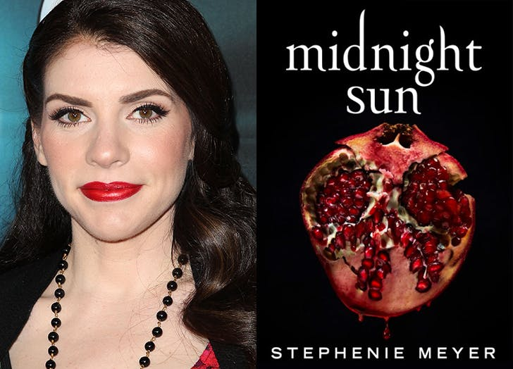 "After a 12-Year Wait, Stephenie Meyer's ""Twilight"" Follow-Up Will Hit Shelves This Summer"
