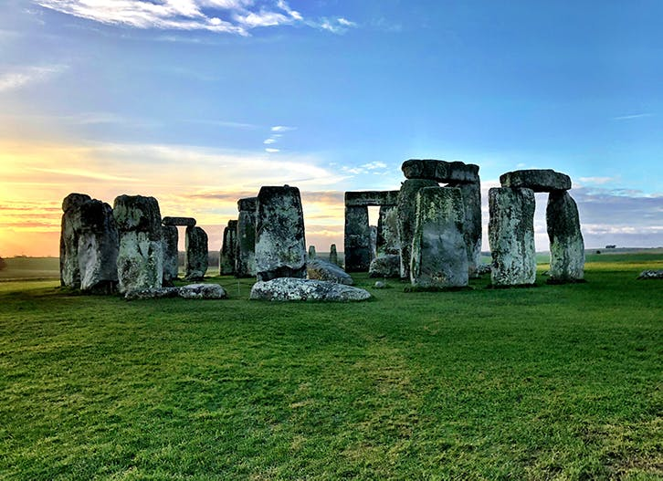 You Can Live Stream the World-Famous Stonehenge Summer Solstice Event (and Its Totally Free)