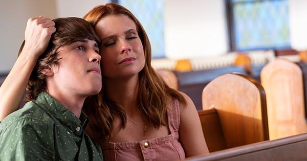 Logan Allen Shares Details on 'Sweet Magnolias' (Including a Potential Season 2)